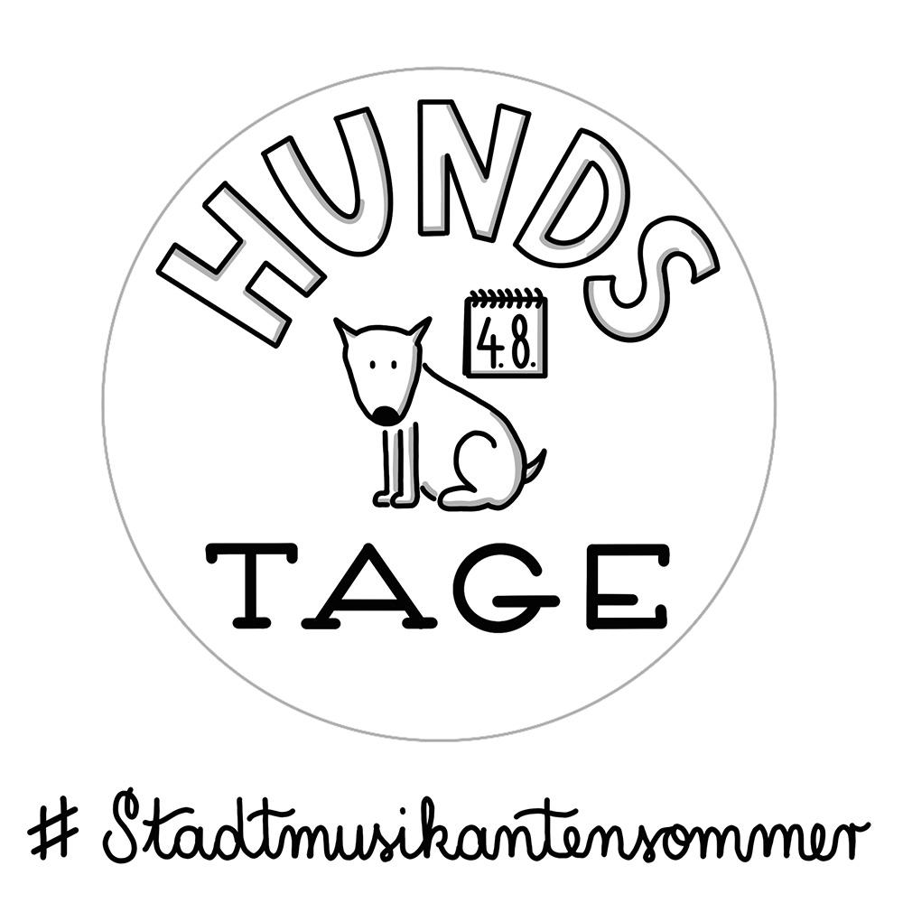 Stadtmusikantensommer 2019 - Hundstage